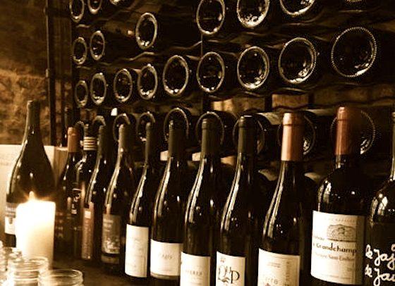 bar braz vins