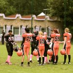 football américain les Vikings