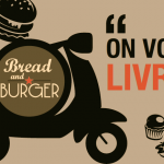 Bread and burger Lille