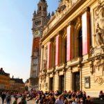 Terrasse Lille Opéra
