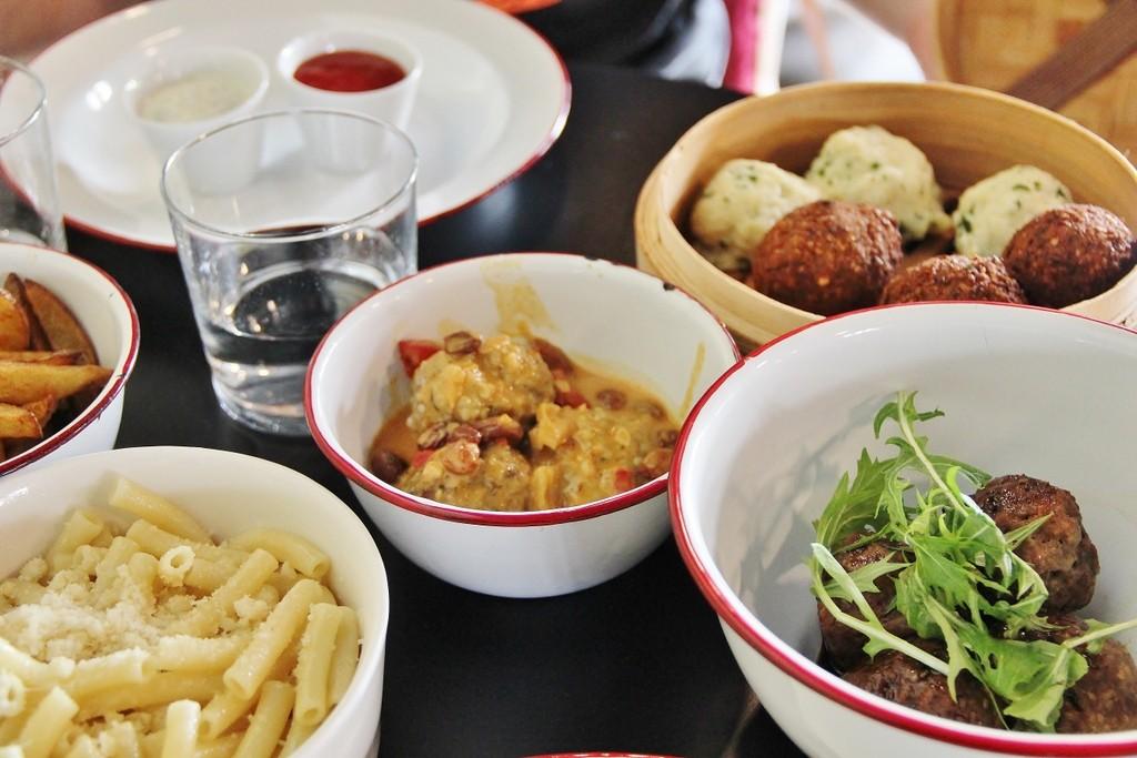 brunch meatball Lille