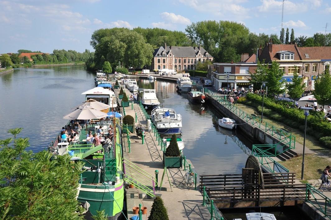 Que faire à Lille ce weekend ? (le 9, 10 et 11 juillet 2021)