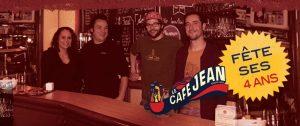Café Jean lille