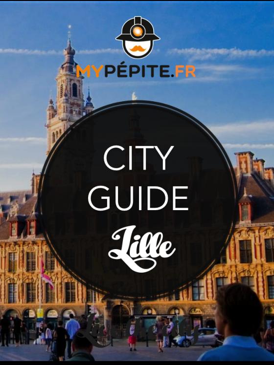 Guide de Lille