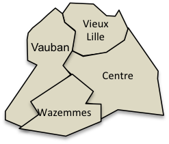 City Guide Lille