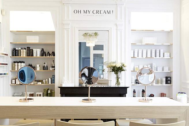 soin oh my cream