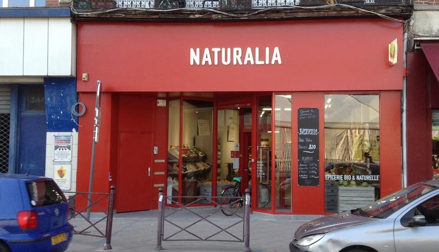 Naturalia Le Nouvel Atout Bobo Bio De Wazemmes