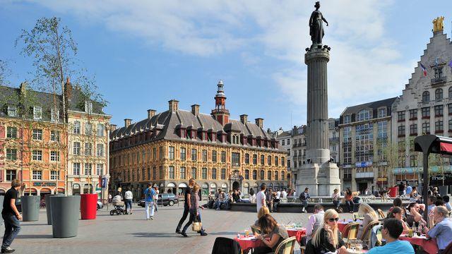 Que faire à Lille ce weekend ? (le 26, 27 et 28 Juillet 2019)