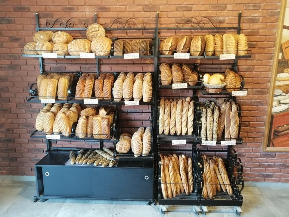 5 boulangeries pour lesquelles on ne pourra jamais quitter Lille