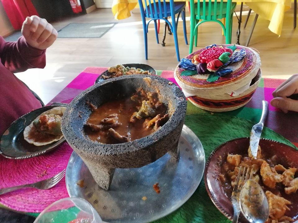 On a testé Los 3 compadres – Le resto mexicain aux milles couleurs