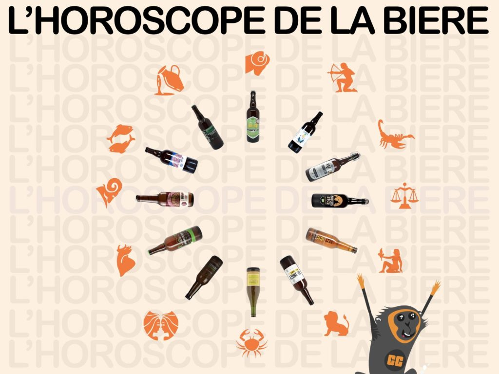 Quelle bière es-tu ? L'Horoscope de la bière du Nord