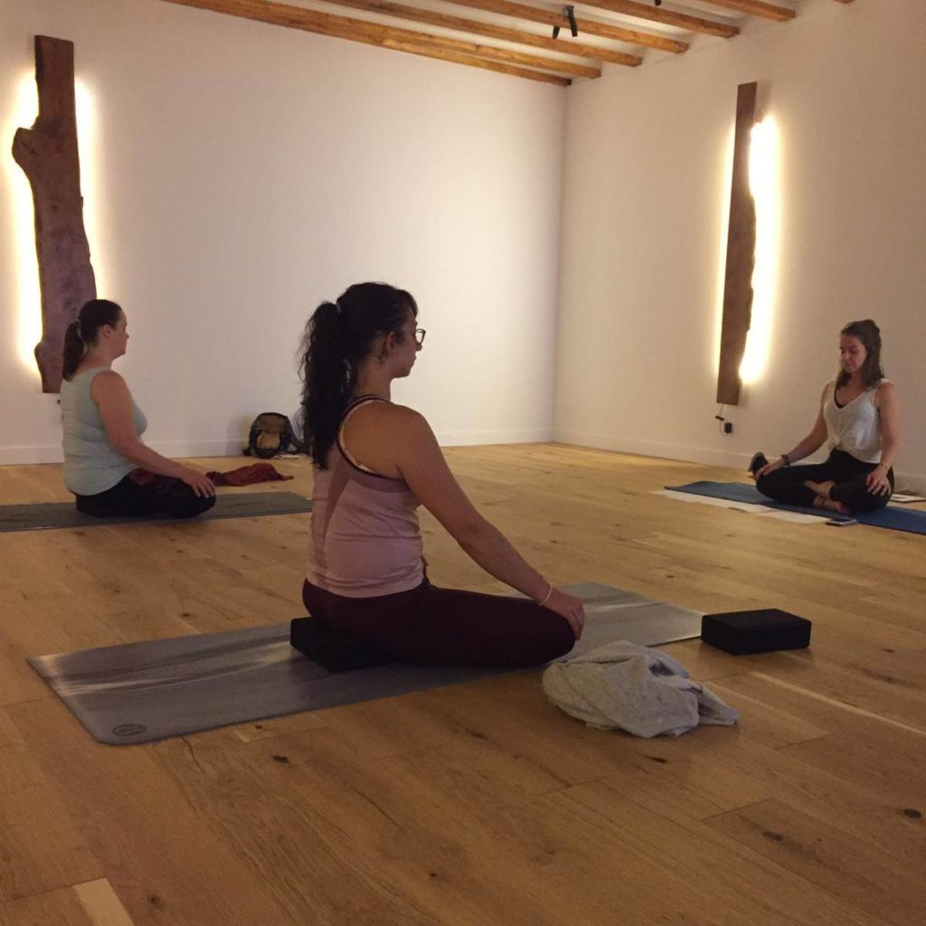 On a testé les Yogis : Le centre de yoga qui va vous faire voyager