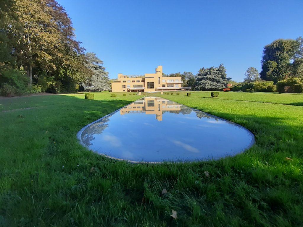 On a visité l'incroyable Villa Cavrois – Lille World Design