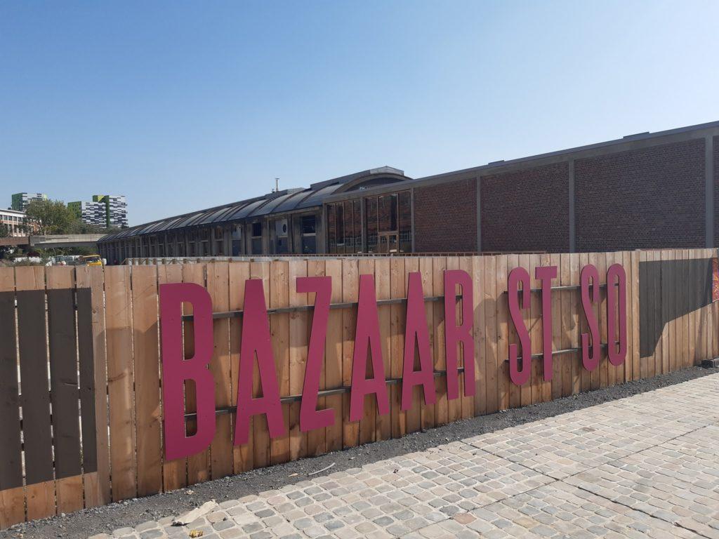 Le Bazaar St So – La nouvelle hype des coworkeurs et créatifs lillois