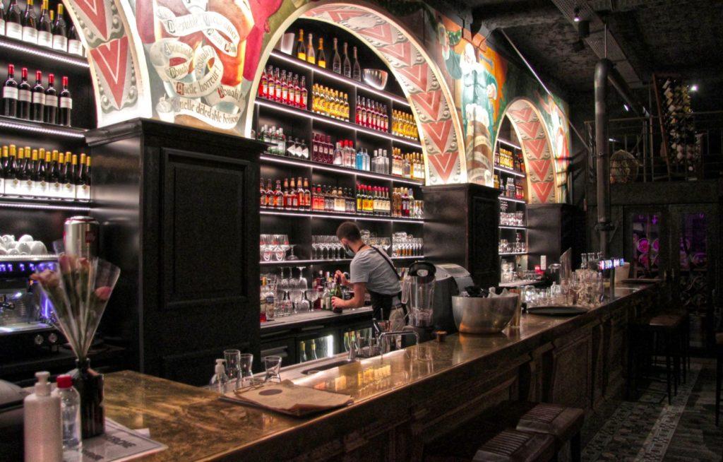 On a testé le Café lovster – Le premier bar à « lobster rolls » de Lille