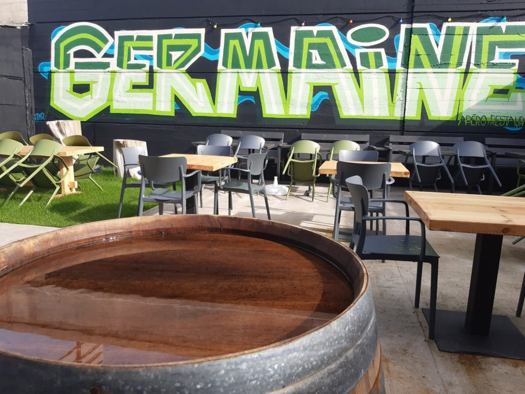 On a testé Germaine – Resto gourmand, convivial et familial