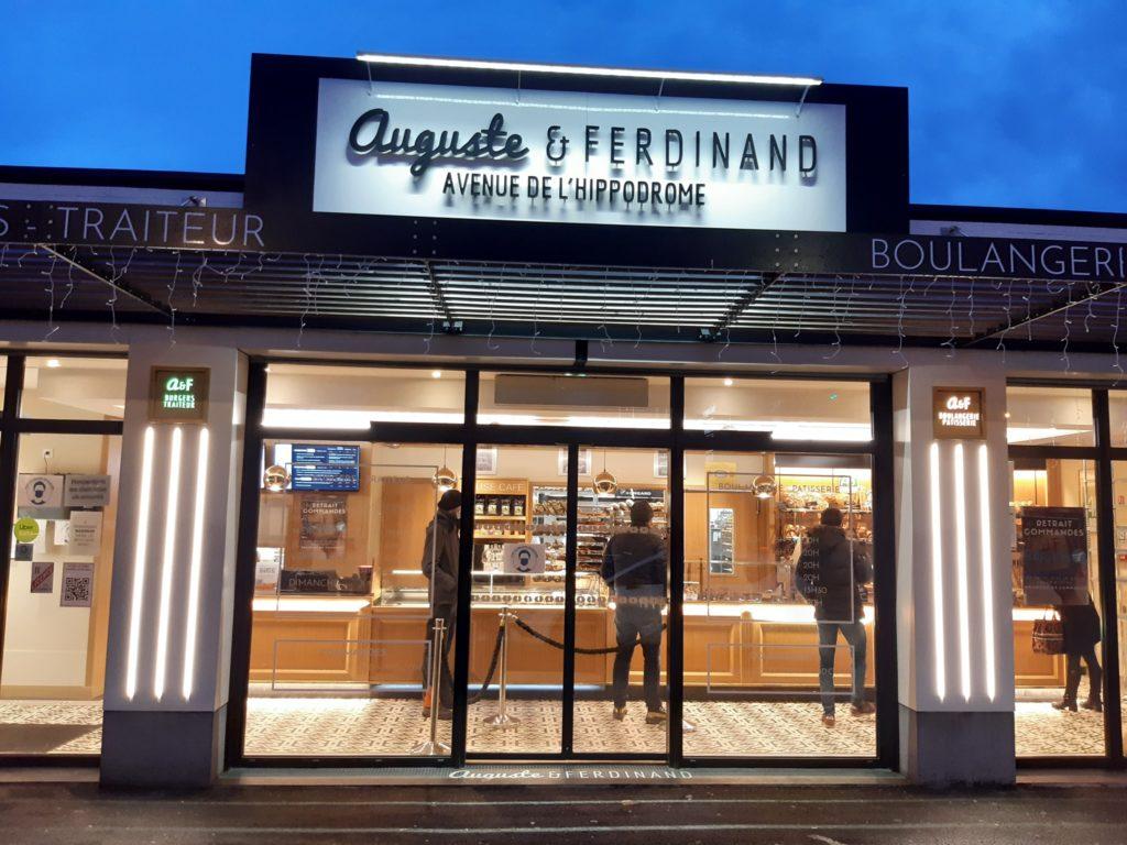 On a testé Auguste et Ferdinand – La meilleure boulangerie de France