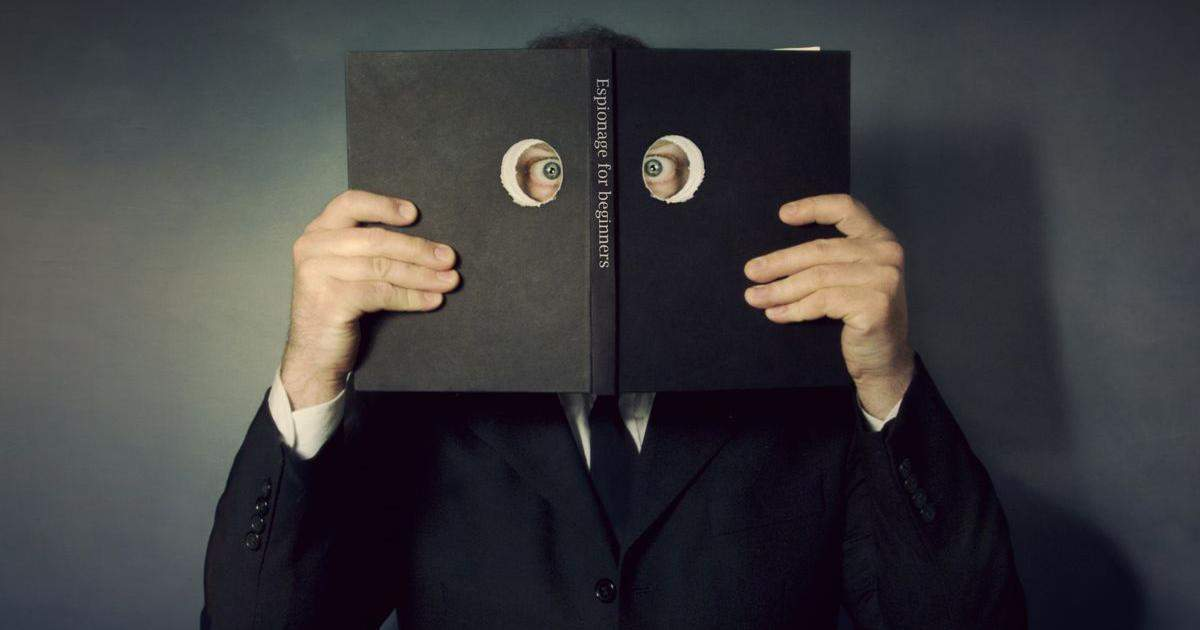 Kit de survie – Devenir un parfait espion comme sous l'occupation