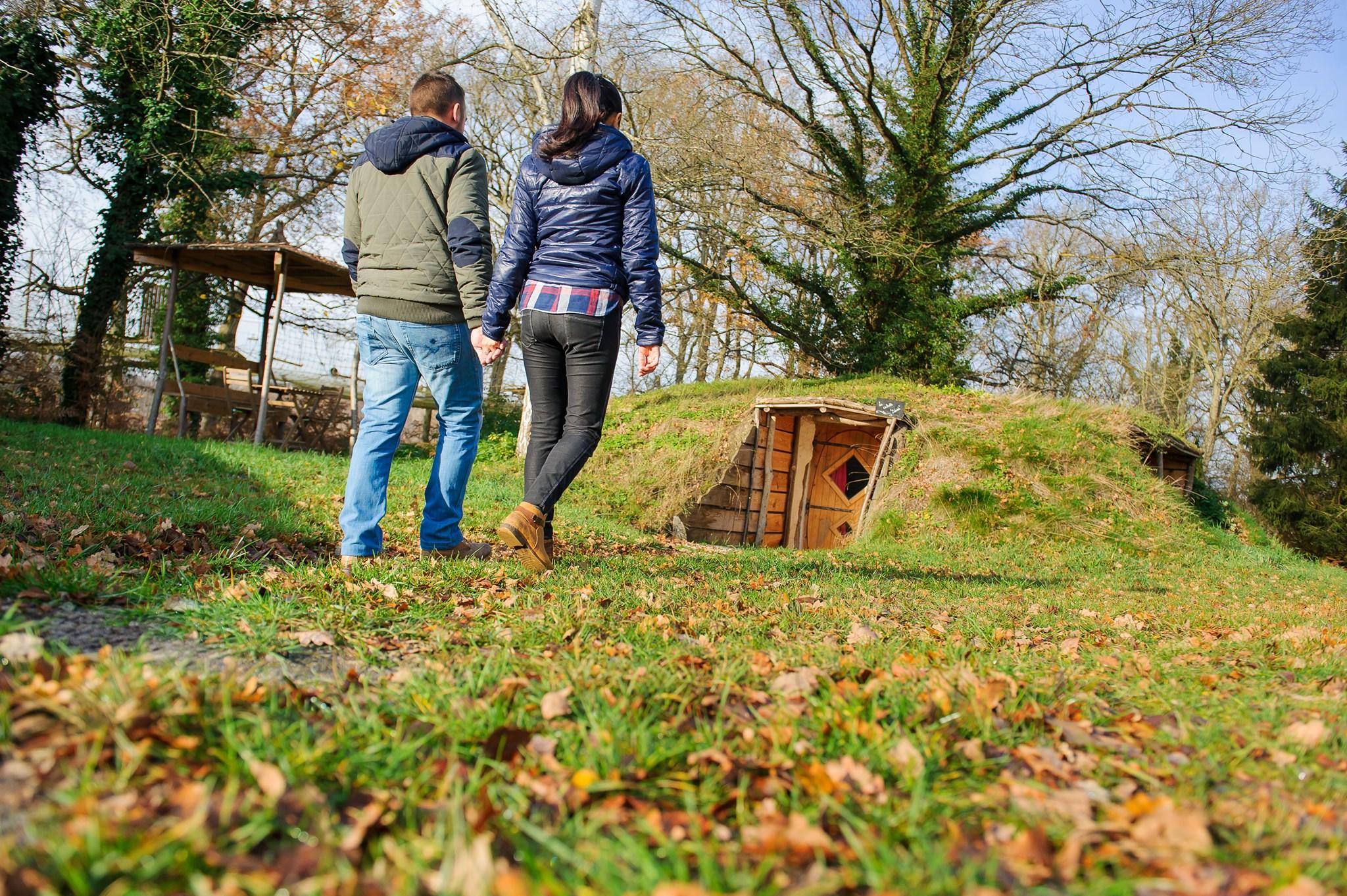 5 logements vraiment insolites pour un weekend dans les Hauts de France
