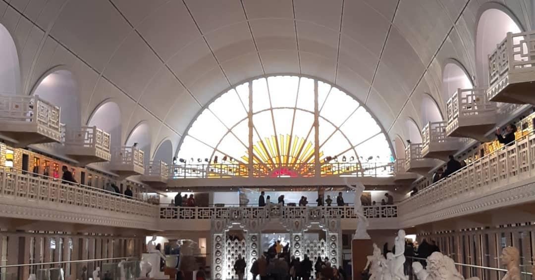 Tout savoir sur le musée de la Piscine de Roubaix