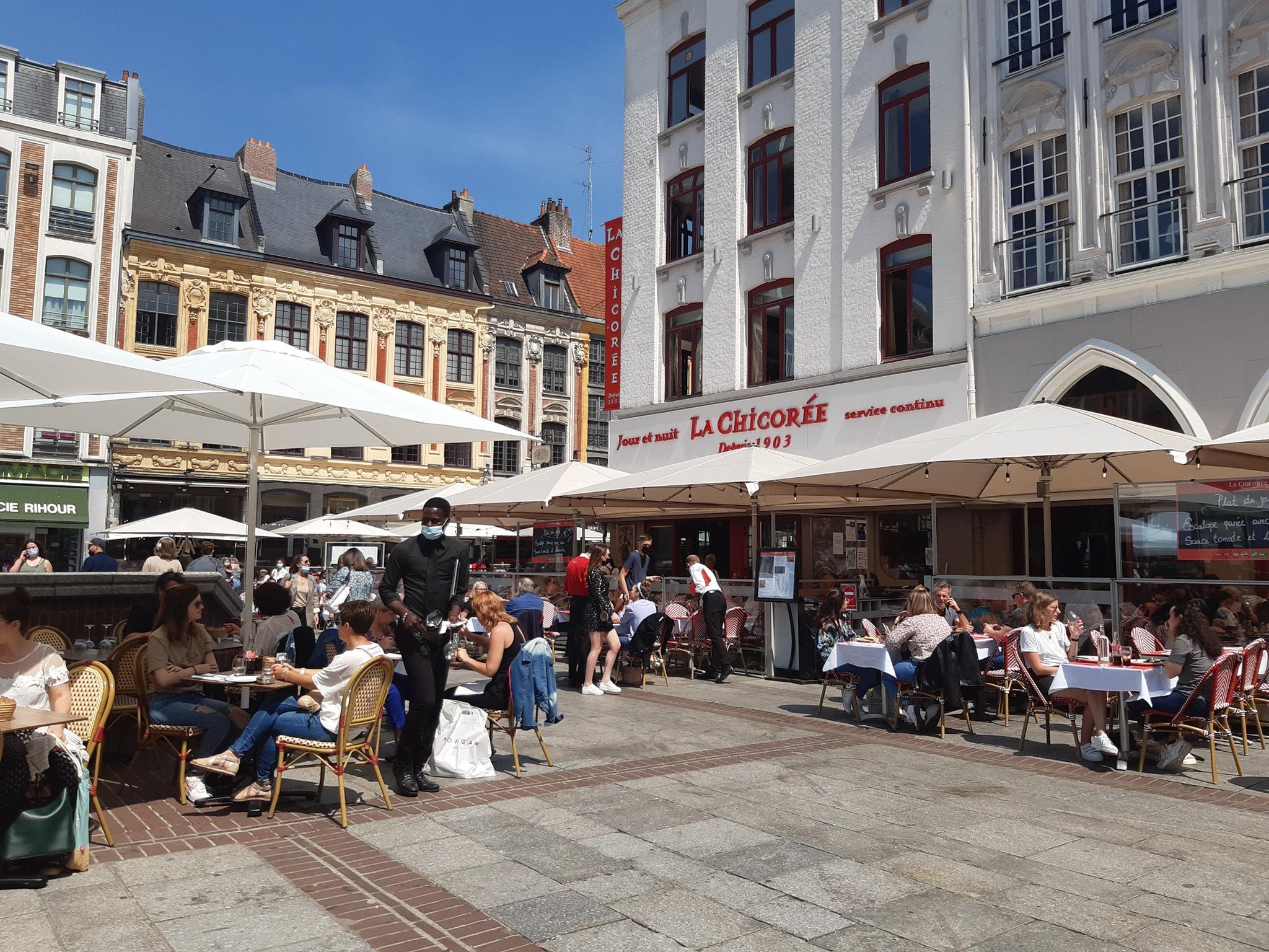 Que faire à Lille ce weekend ? (11, 12 et 13 juin 2021)