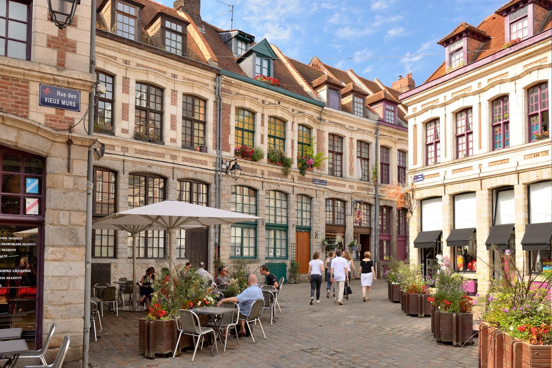 Que faire à Lille ce weekend ? (le 16, 17 et 18 juillet 2021)