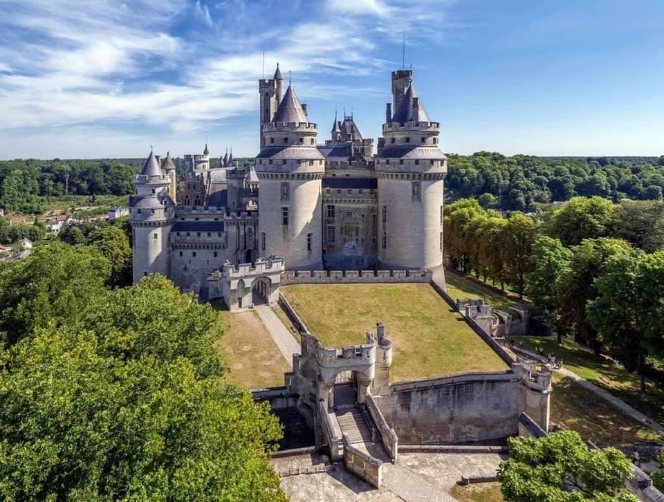 Escapade – On a testé un séjour à vélo au coeur des châteaux de l'Oise