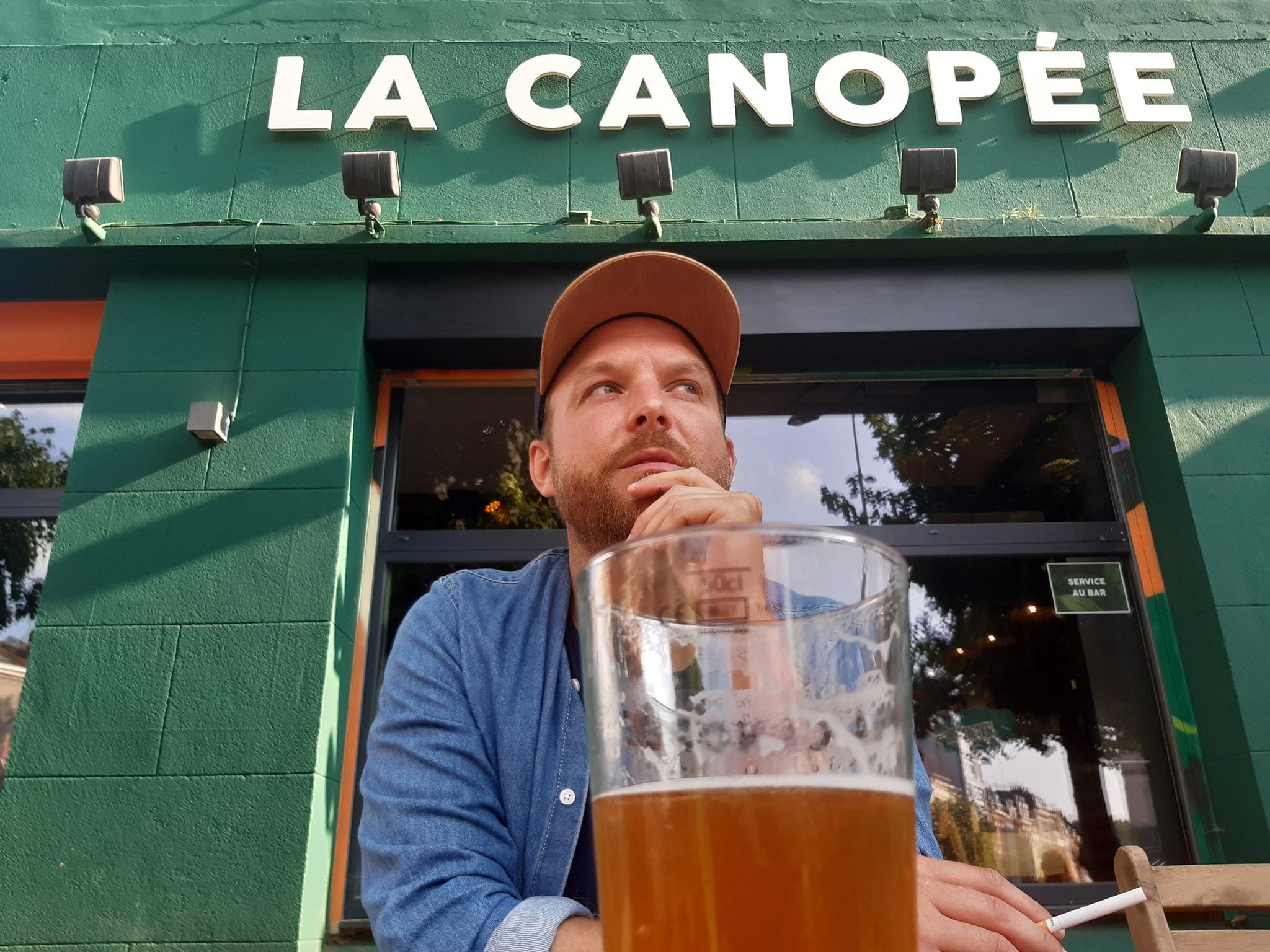On a testé La Canopée Lille – Le bar stylé qui fait rentrer plus tard que prévu