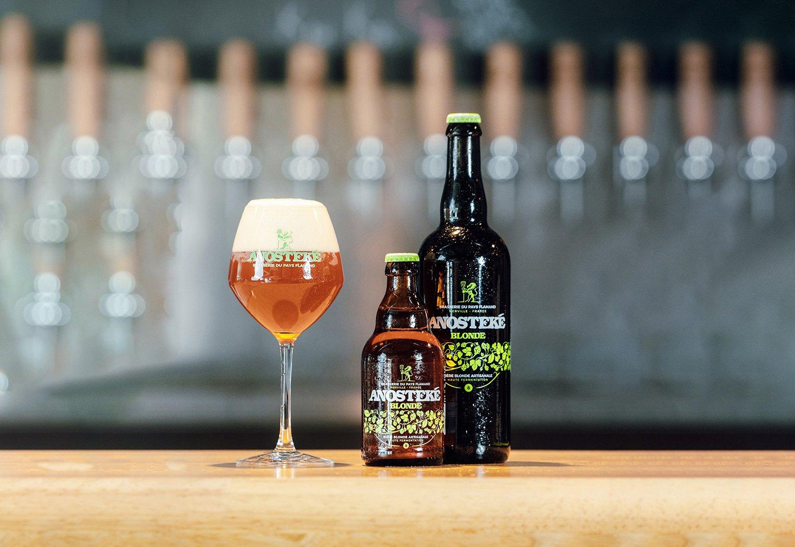 World Beer Award 2021 – L'Anosteké encore élue meilleure bière du monde