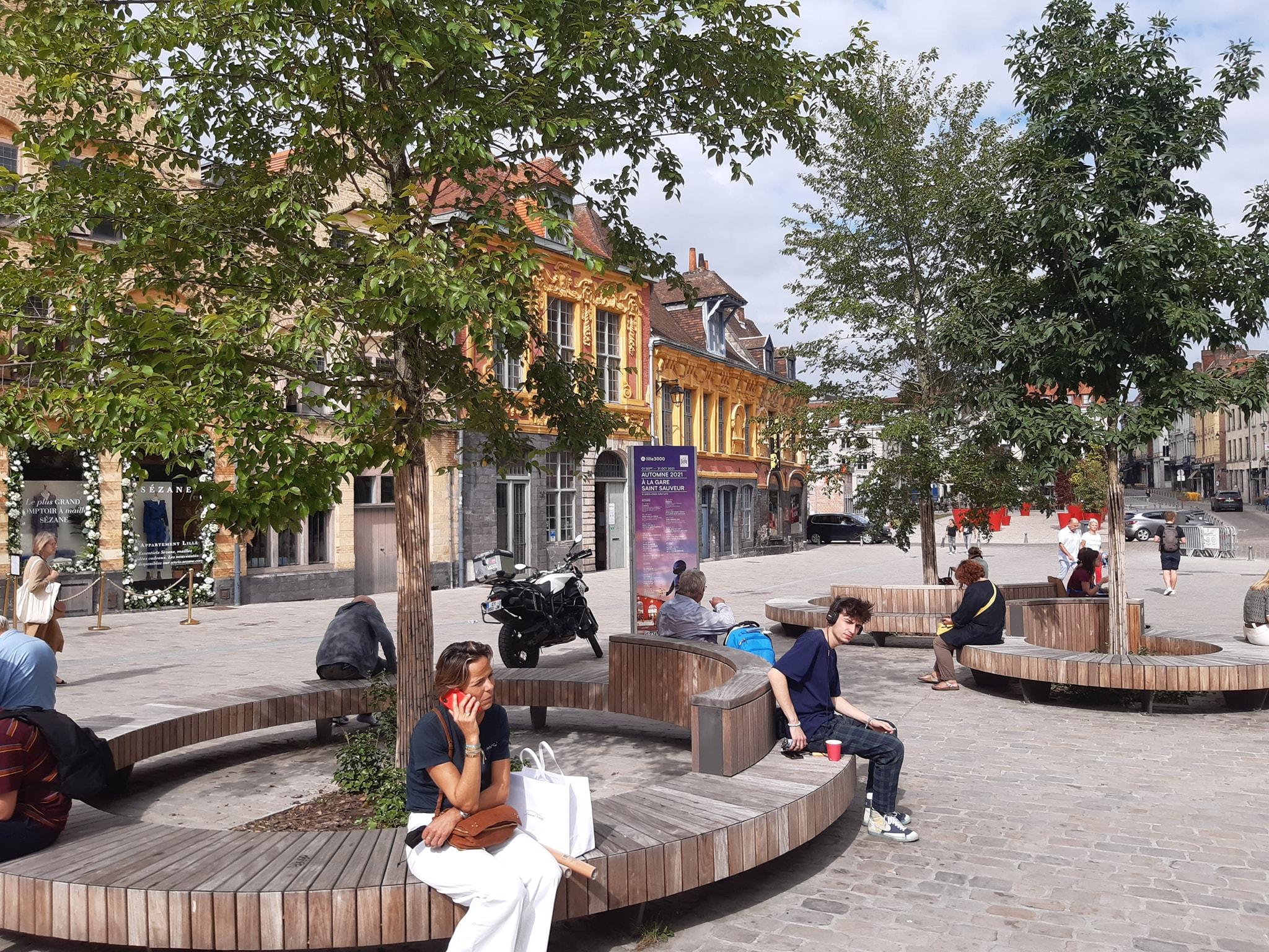 Que faire à Lille ce weekend ? (le 17, 18 et 19 septembre 2021)