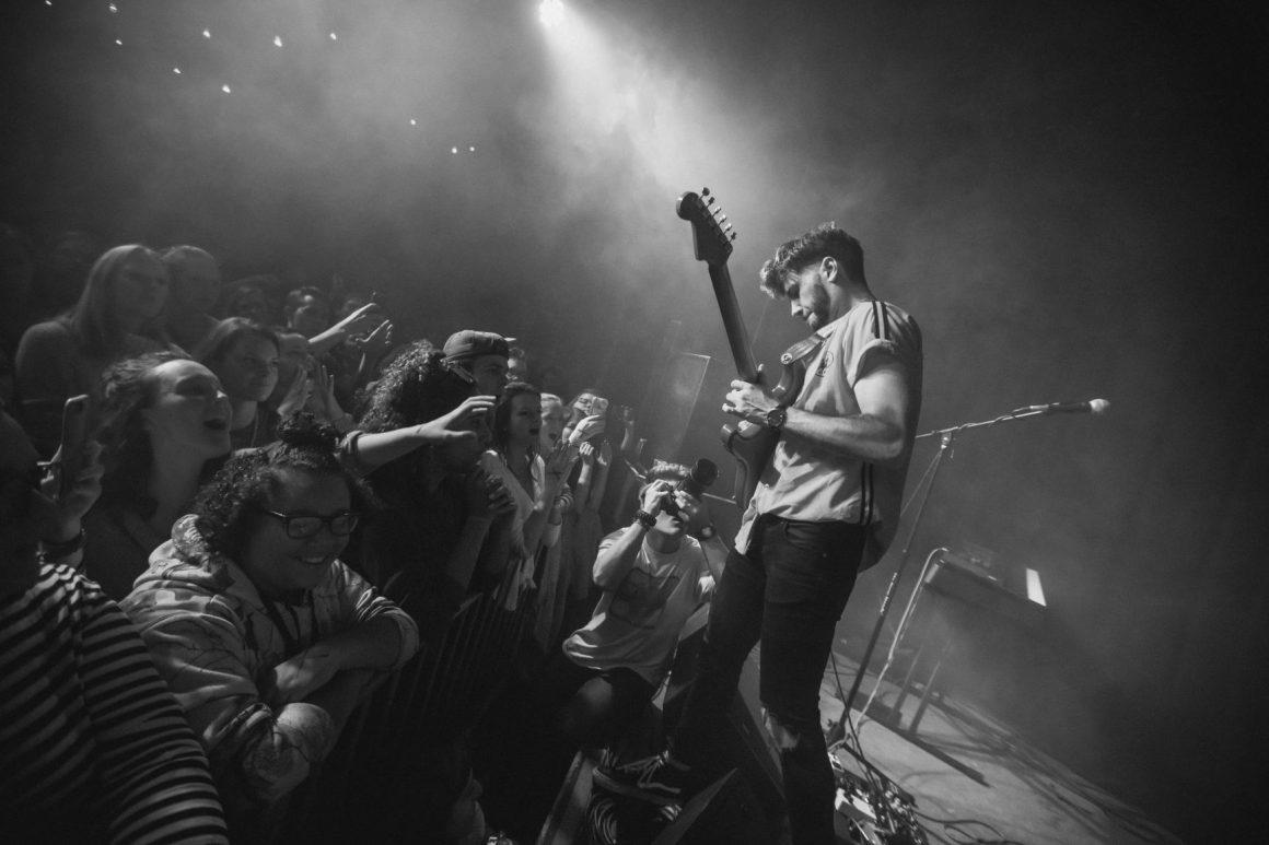 5 concerts à ne surtout pas manquer à Lille en septembre 2021