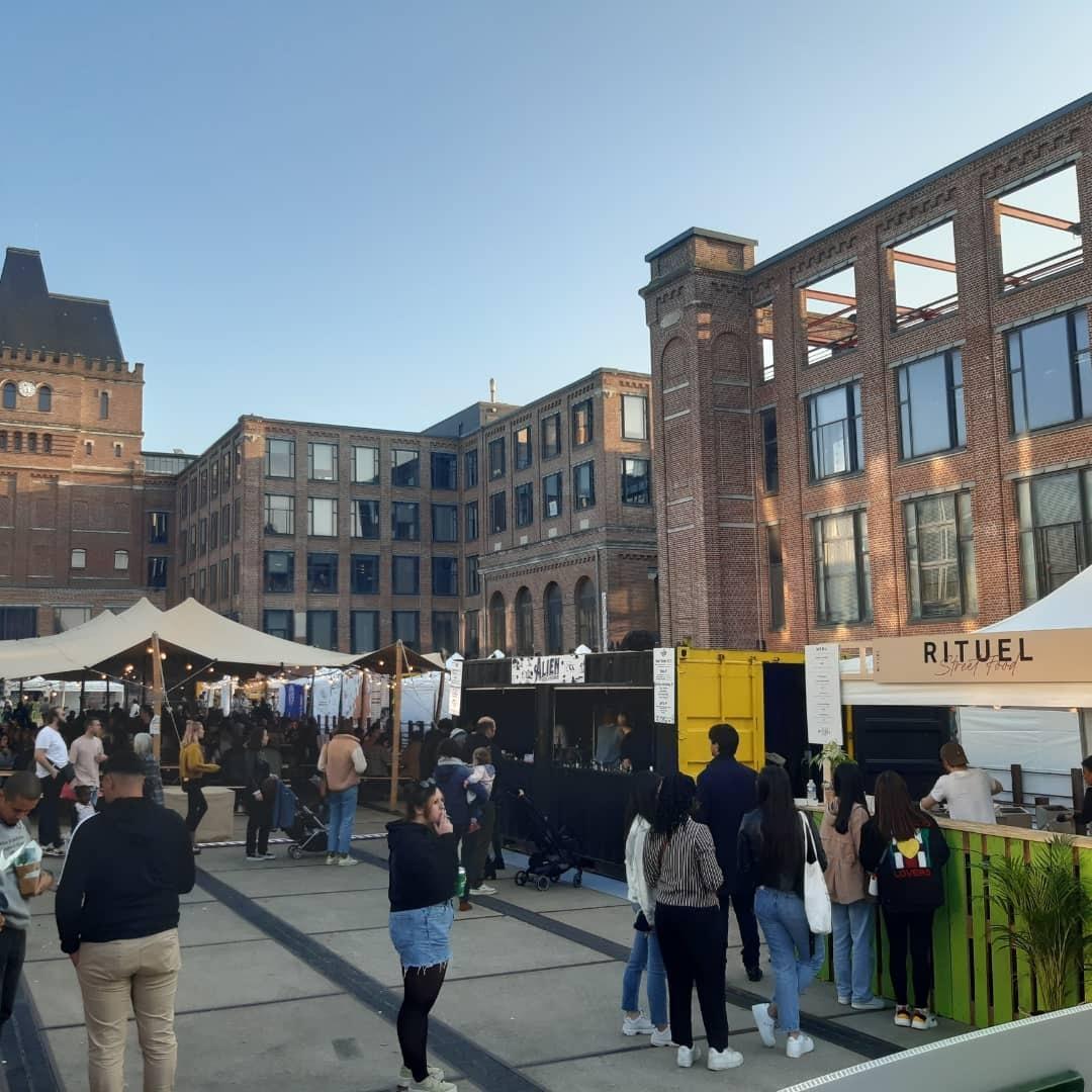 Que faire à Lille cette semaine ? (le 11, 12, 13 et 14 octobre 2021)