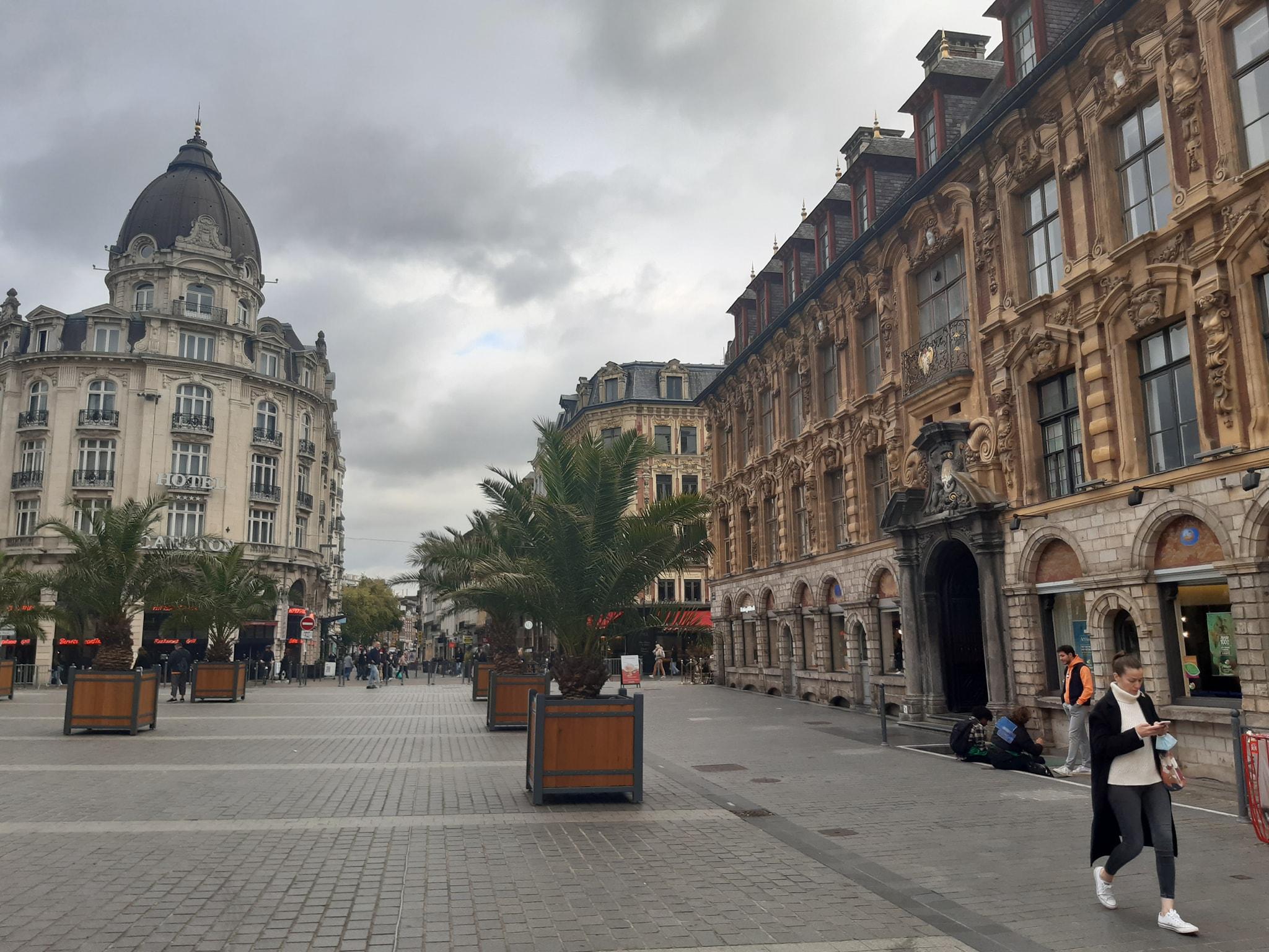 Que faire à Lille ce weekend ? (le 15, 16 et 17 octobre 2021)