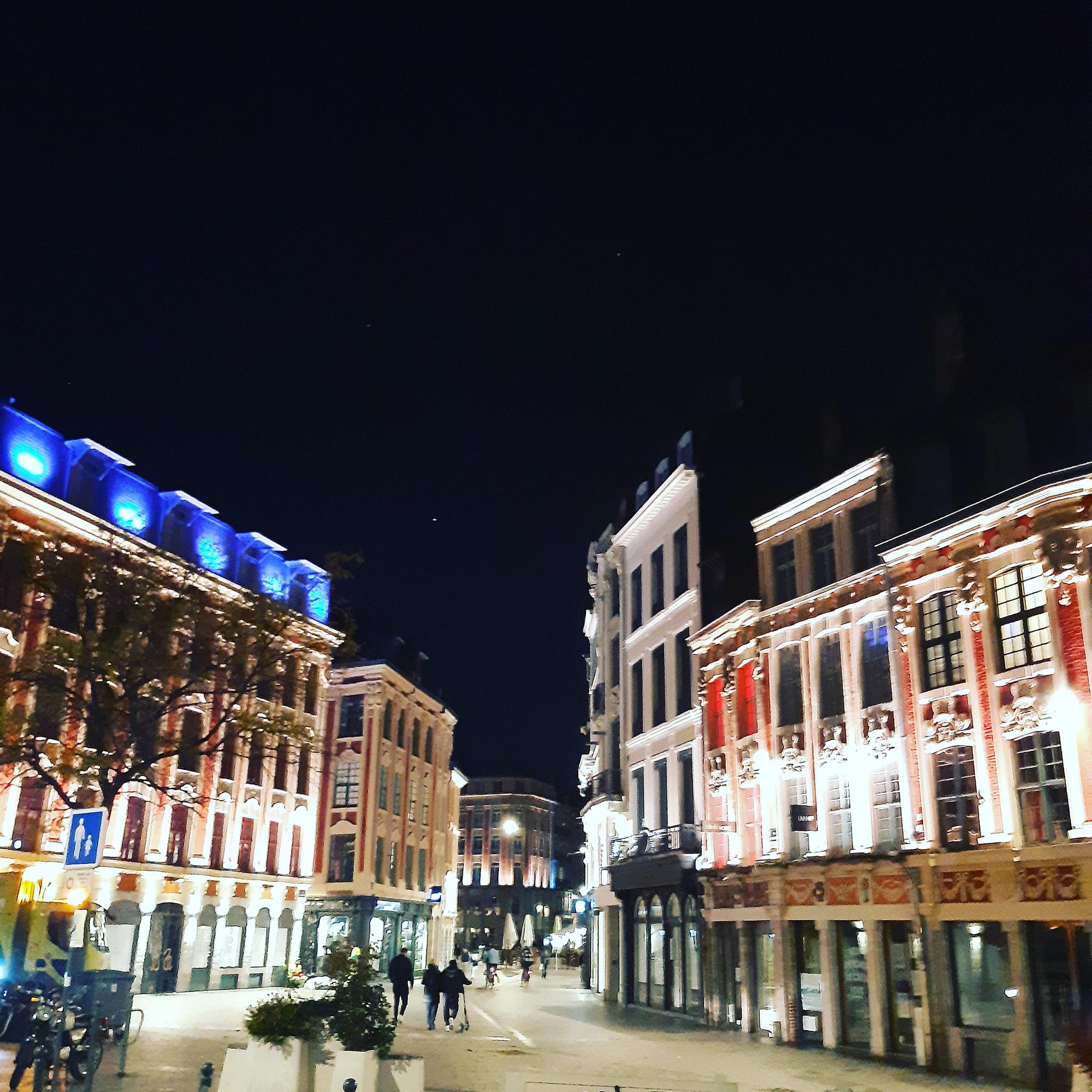 Que faire à Lille ce weekend ? (le 22, 23 et 24 octobre 2021)