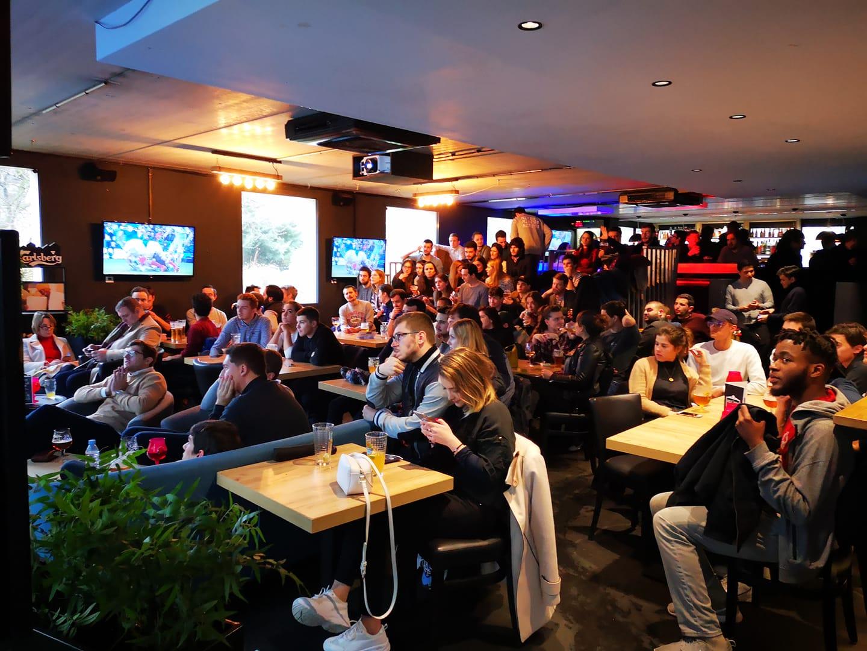 7 bars incontournables pour voir des matches de foot à Lille