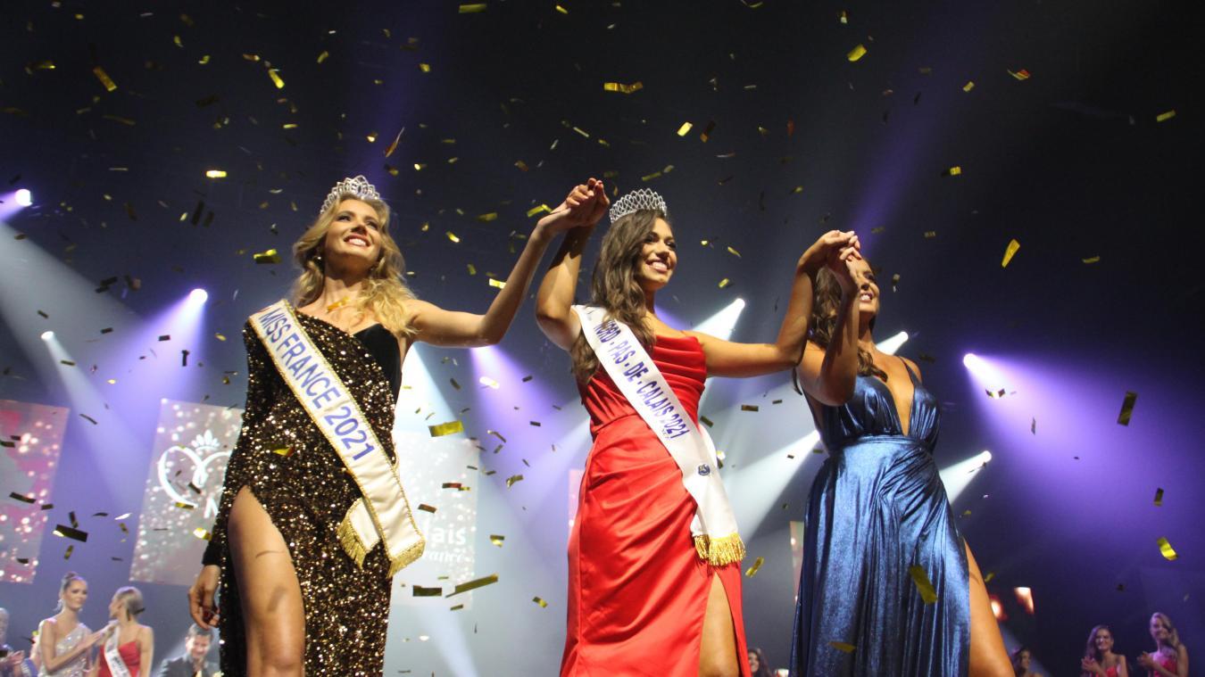 Donatella Meden – La nouvelle Miss Nord Pas de Calais 2022 est canon !