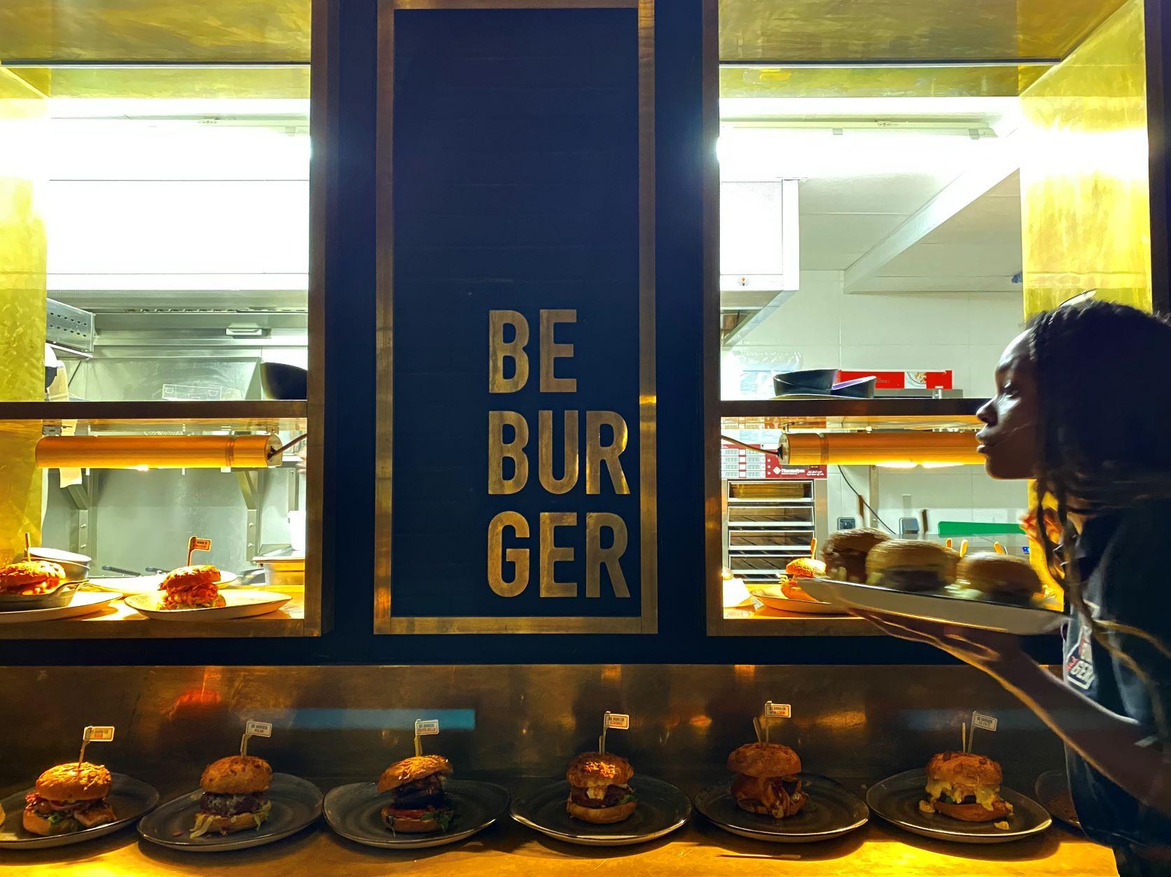 On a testé Be Burger – Le burger gourmet belge débarqué rue de Gand