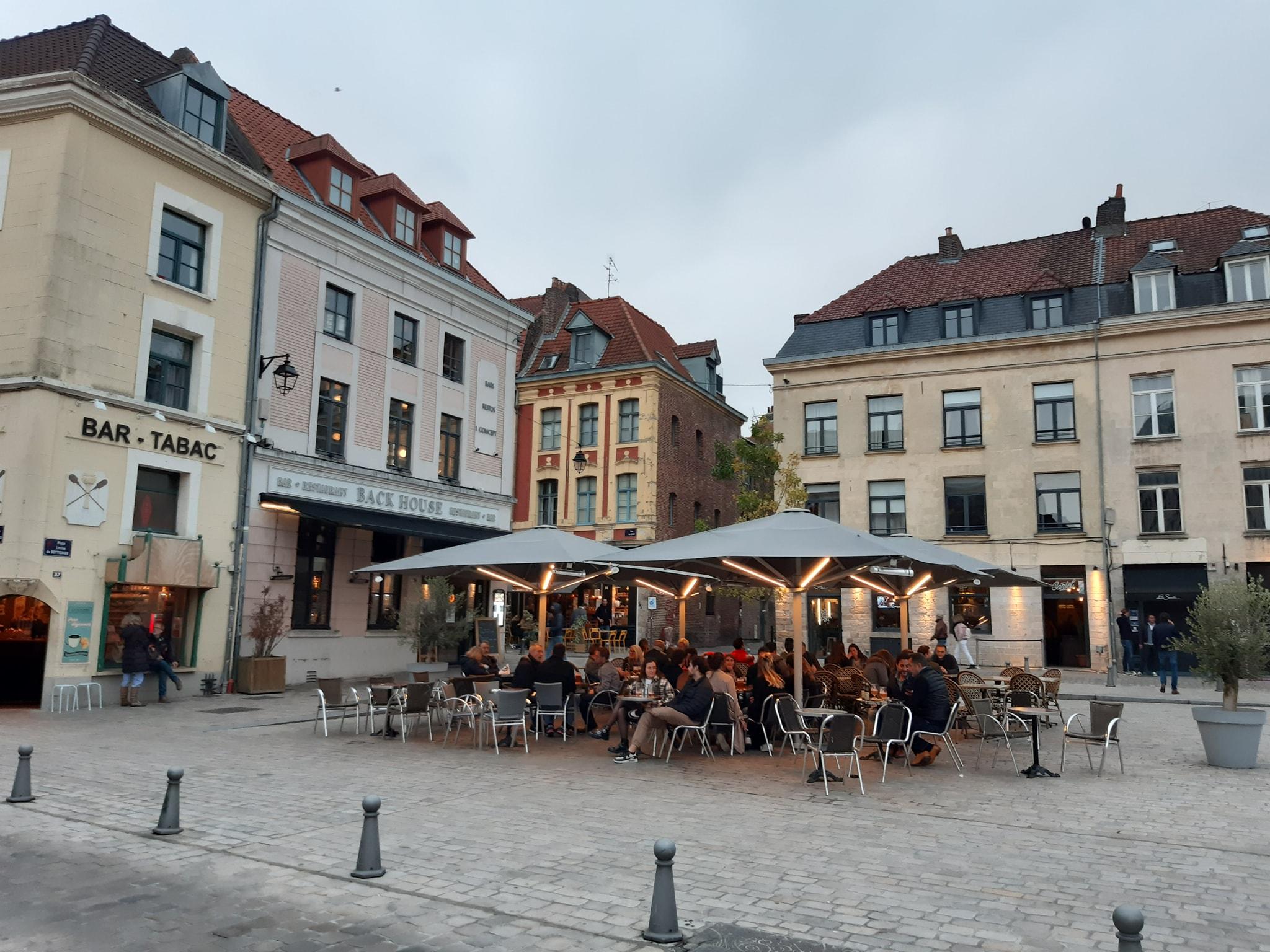 Que faire à Lille ce weekend ? (le 8, 9 et 10 octobre 2021)