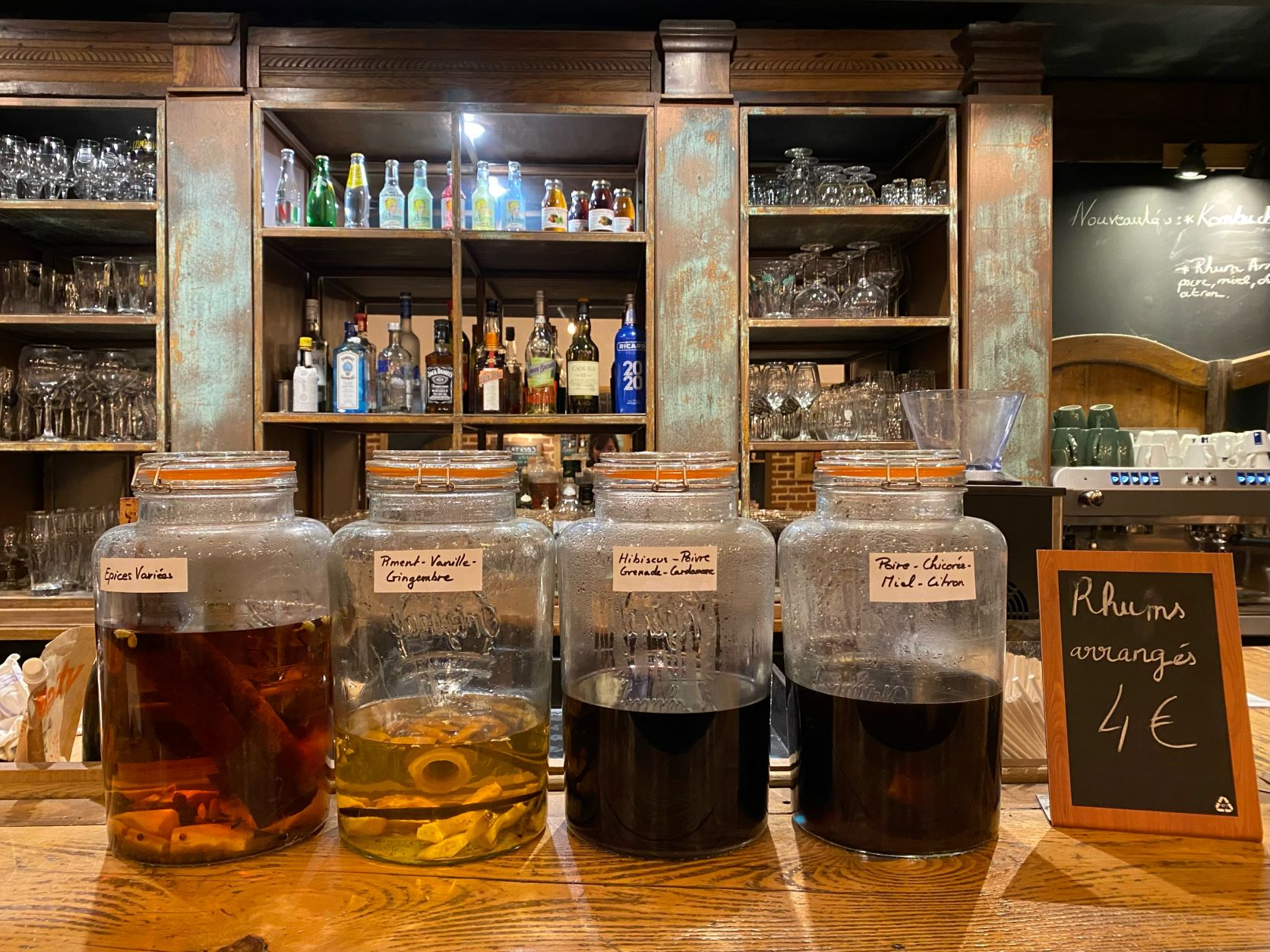 On a testé le bar Loc'Ale – Bières et produits locaux à J.B Lebas