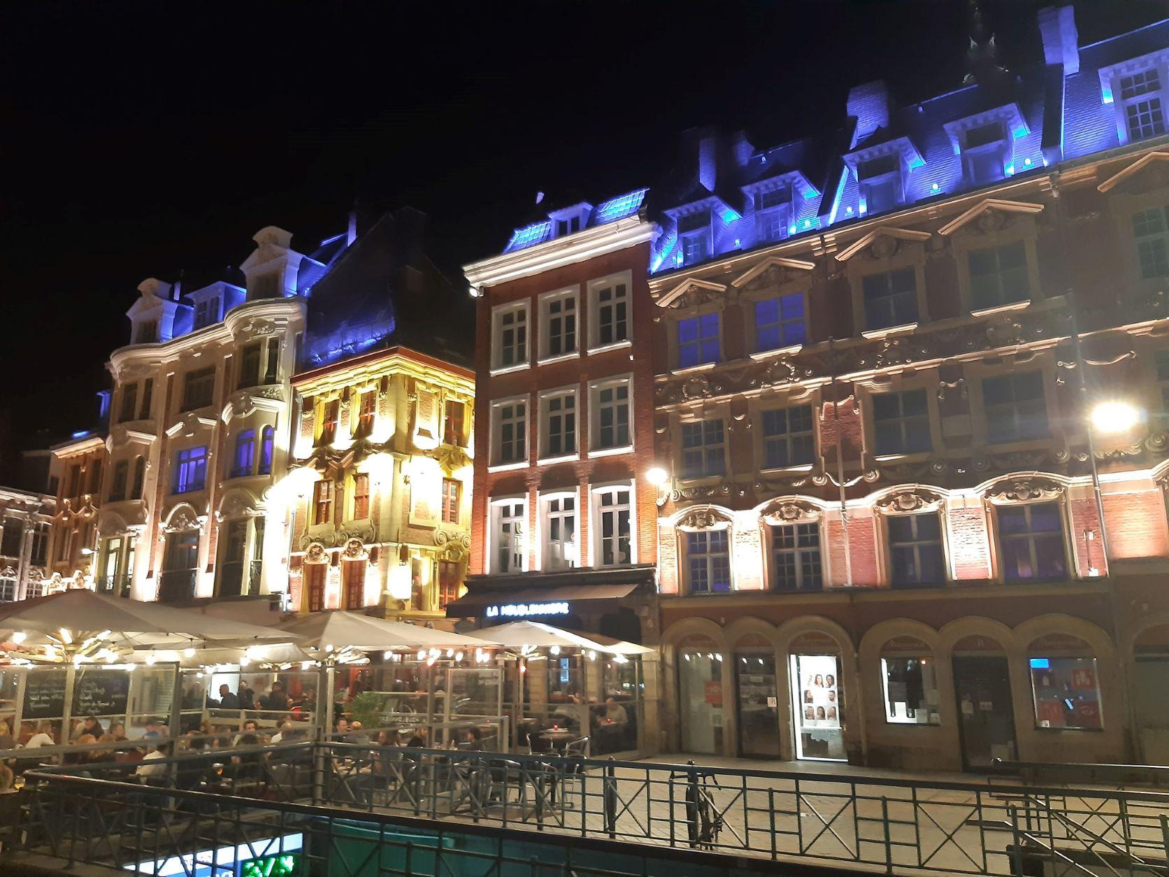 Que faire à Lille cette semaine ? (du 25 au 28 octobre 2021)